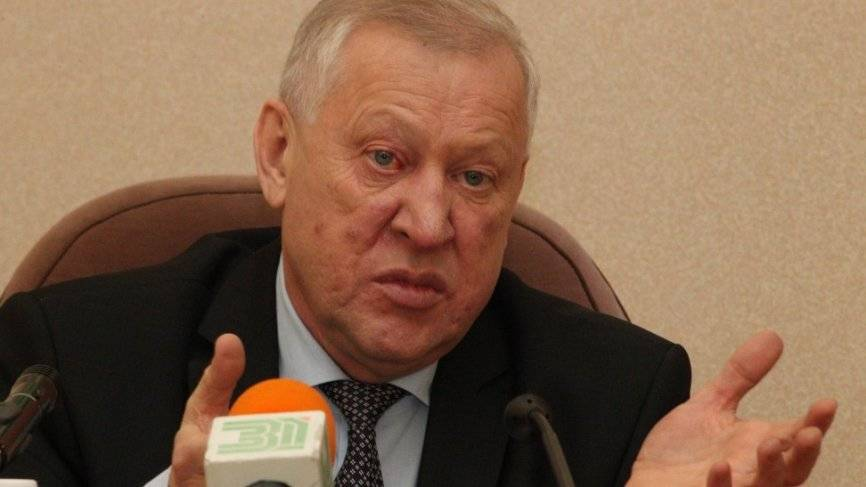 Мэр Челябинска Тефтелев ушел в отставку