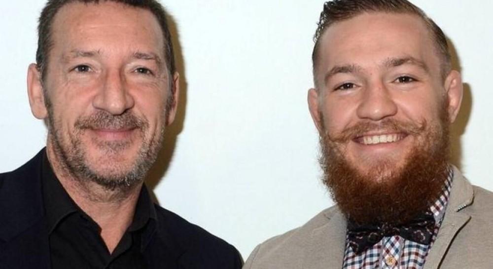 Отец Макгрегора проведёт бой по боксу в возрасте 59 лет