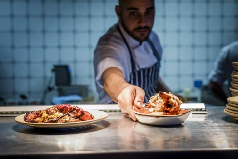 Немецкий словарь: все, что нужно знать о еде в ресторанах Германии