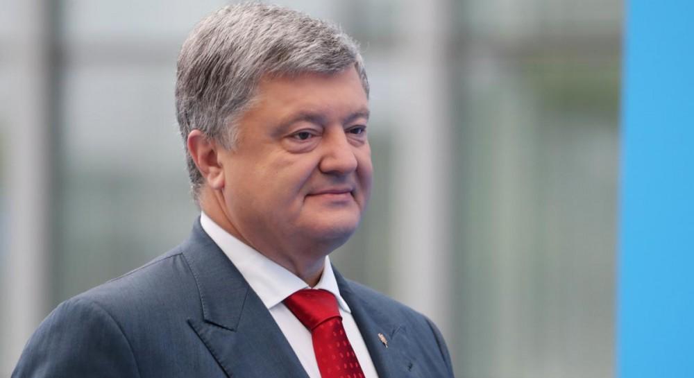 Армия Украины точно способна остановить агрессора - Порошенко
