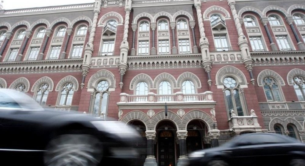 В оккупированном Крыму списали многомиллионный долг Верховной Рады АРК перед Нацбанком
