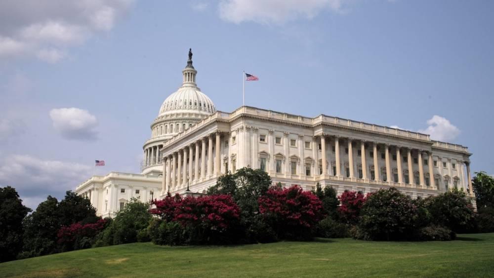 «Нужна смена режима в Вашингтоне»: в Ron Paul Institute рассказали об удивительных политиках США