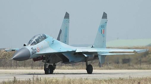Стало известно, кому были проданы возвращённые Индией Су-30К