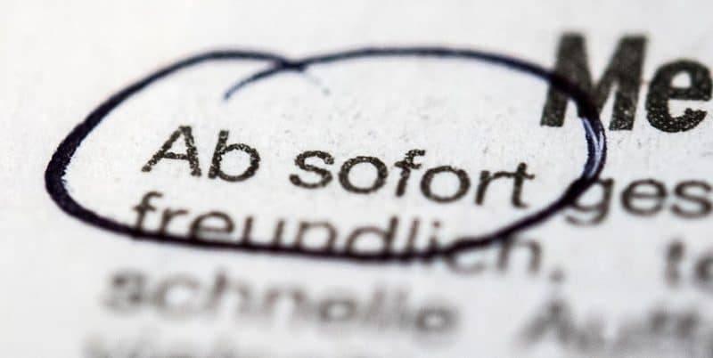 Скрытый смысл формулировок в объявлениях о работе: читайте между строк