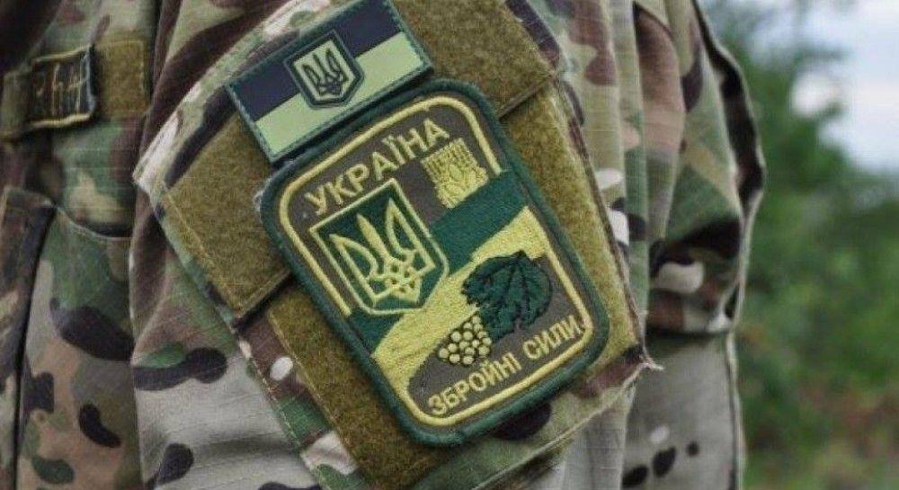 В полиции рассказали детали ранения военного на Ривненщине: взорваться мог артснаряд
