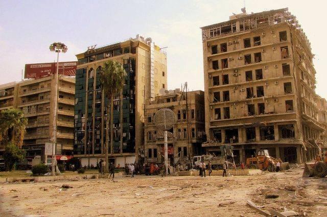 Нарушения режима перемирия за сутки зафиксировали в 3 провинциях Сирии