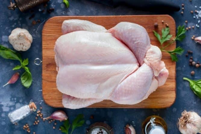 Как приготовить индейку в микроволновке? Новый тренд — turkey challenge