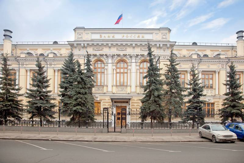 ЦБ РФ решил провести разъяснительную работу с банками КНР по вопросу санкций