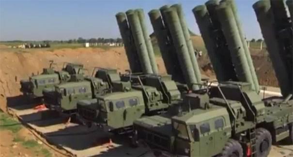 Глава турецкого МИД в США: Покупка С-400 у нашего союзника - дело решённое