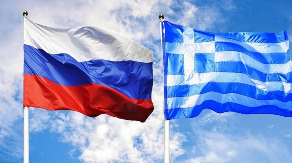Греция заинтересована в продлении «Турецкого потока» до своей территории
