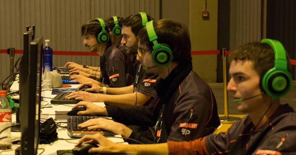 На турнирах по Dota 2 разыграли 172 миллиона долларов