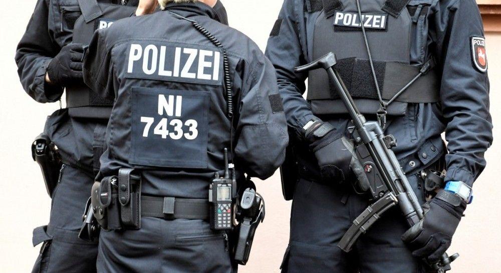 В Германии тинейджер получил права и лишился их через 49 минут