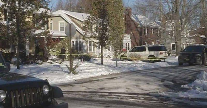 Отец случайно сбил пятилетнего сына, когда тот оказался на подъездной дорожке