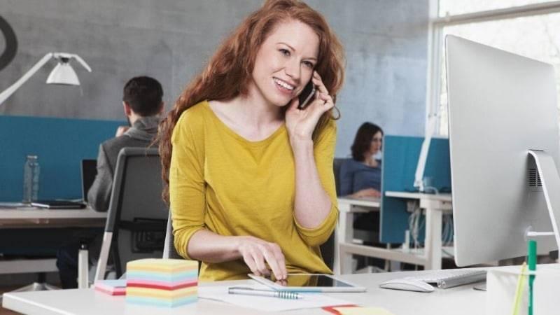 Можно ли заниматься личными делами на рабочем месте?