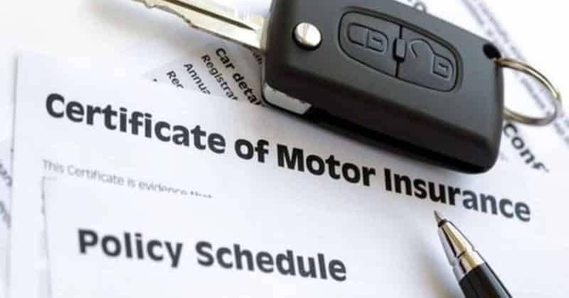 Эта схема помогает штрафовать 3000 незастрахованных водителей в день