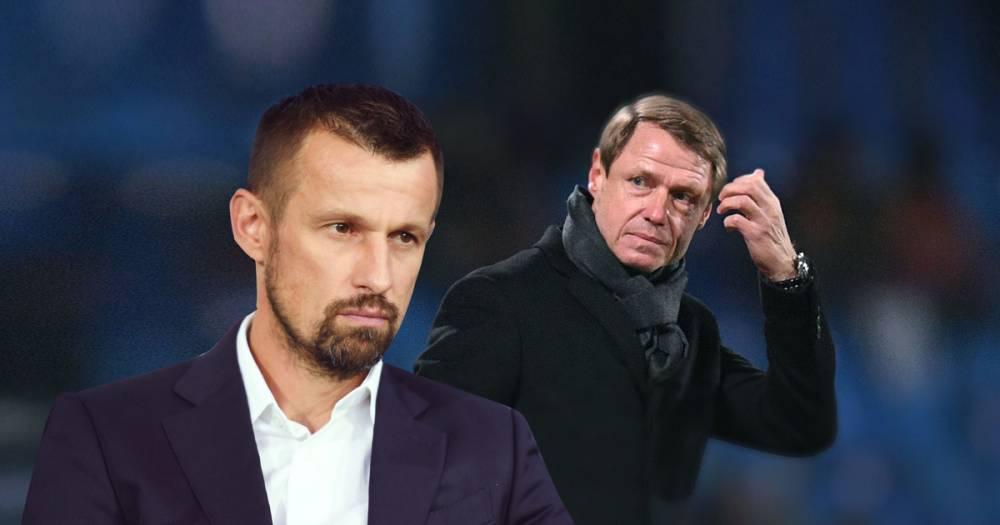 """Что придумает Кононов для """"Спартака"""" в ЛЕ и укрепит ли своё лидерство """"Зенит""""?"""