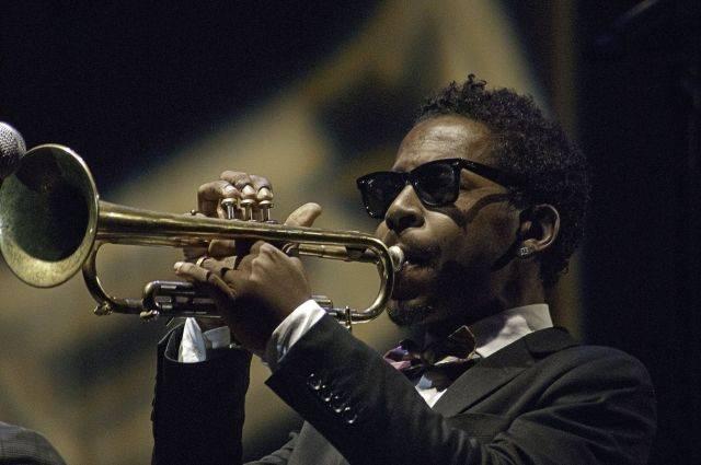 В США скончался джазовый трубач Рой Харгроув – СМИ