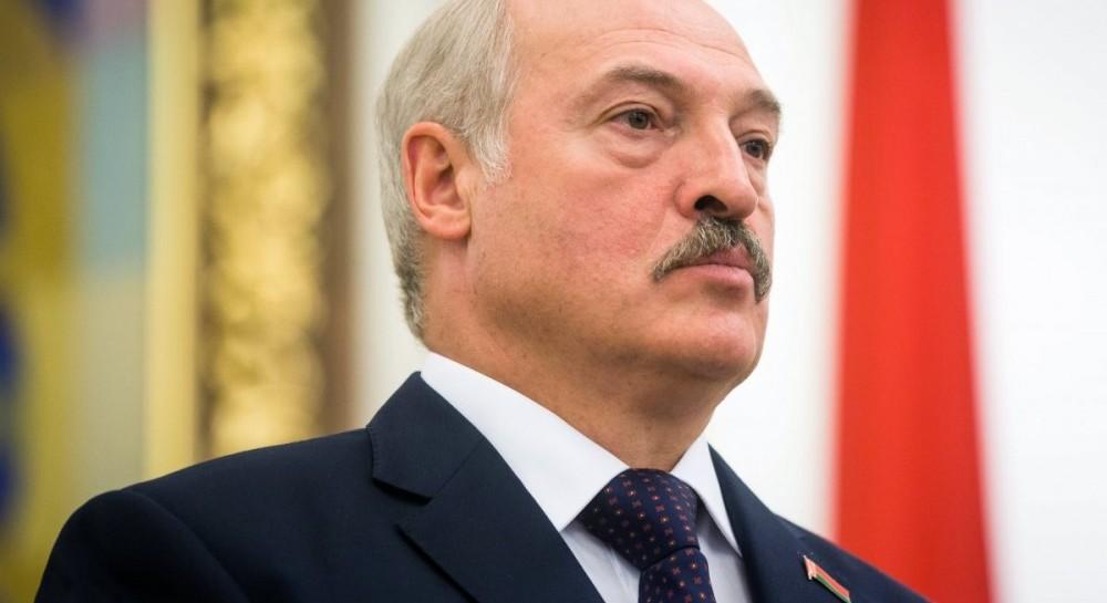 Лукашенко пообещал совместно с Россией ответить на  создание военной базы США в Польше