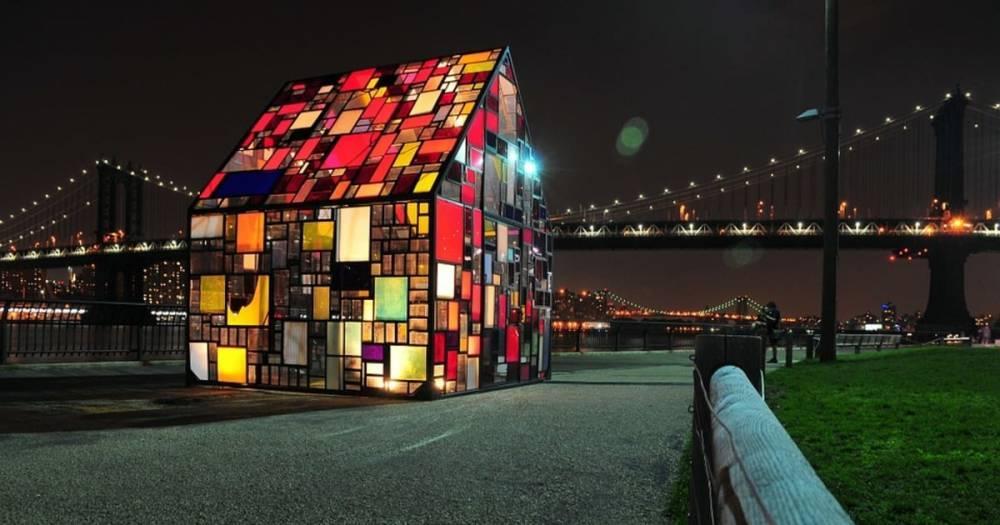 7 самых странных мест, которые стоит посетить в штате Нью-Йорк