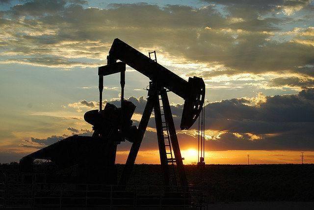 Приходько: США подрывают усилия ОПЕК+ по сдерживанию цен на нефть