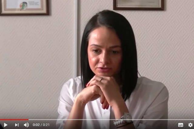 Свердловская чиновница извинилась за слова о молодежи