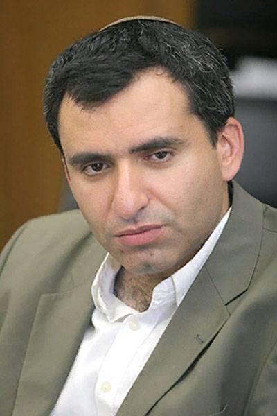 Израильский министр: Сирийцы с помощью С-300 могут сбить гражданский лайнер
