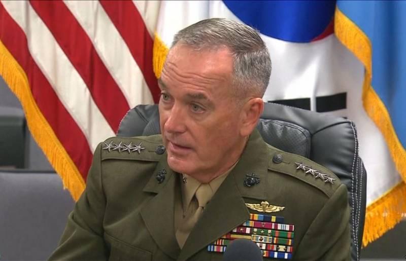 Пентагон: в России много проблем, она скоро «выдохнется»