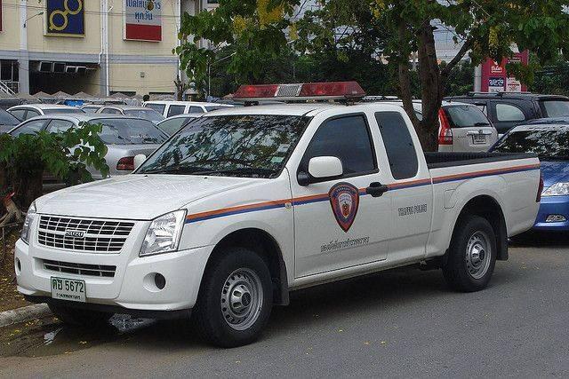 В Таиланде за отказ покинуть страну арестовали двух россиян