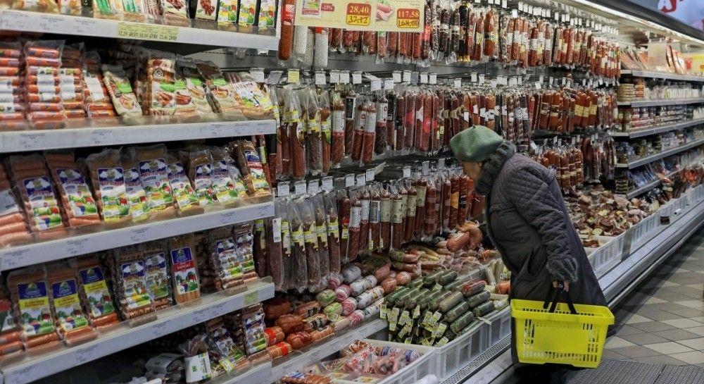 Стало известно, сколько украинцы тратят на еду ежемесячно