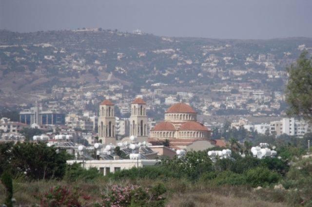 Туристка из России погибла на Кипре - СМИ