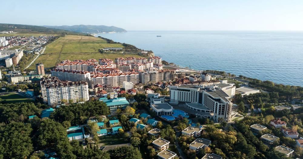 Эксперты составили рейтинг самых качественных российских курортов