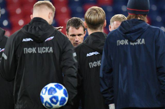 Есть ли у ЦСКА и «Локомотива» шансы на выход в плей-офф Лиги чемпионов?