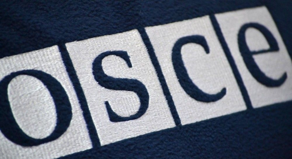 Миссия ОБСЕ за сутки зафиксировала на Донбассе около 255 взрывов