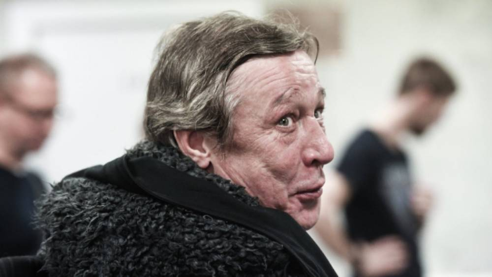 В Госдуме прокомментировали предложение лишить Ефремова звания заслуженного артиста