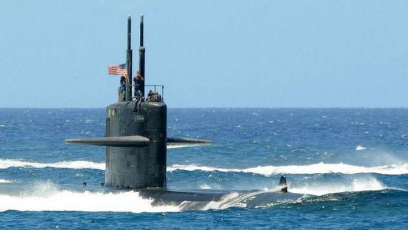 """В ВМС США создадут подразделения подводных """"агрессоров"""""""