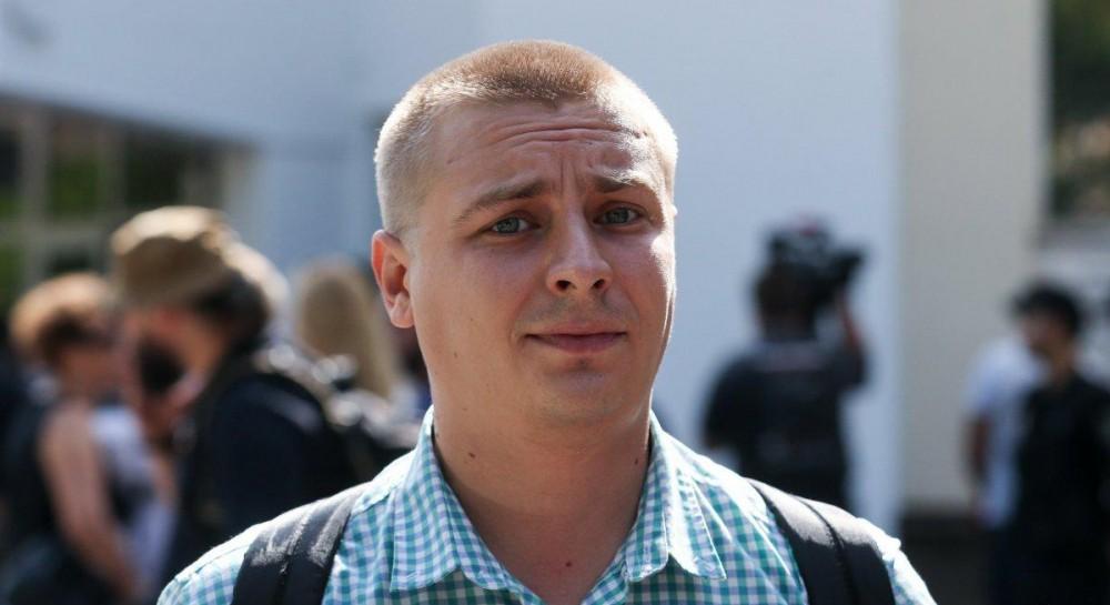 Дело Стерненко забрали из Одессы из-за подозрений в связях между нападающими и правоохранителями - Луценко