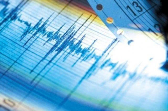 Землетрясение магнитудой 6,8 произошло в Северном Ледовитом океане