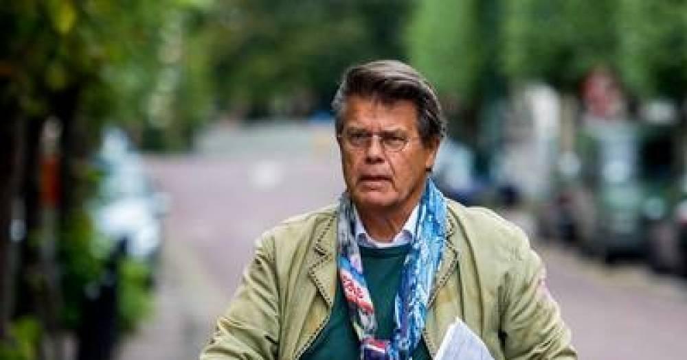 Ради Тиндера. В Нидерландах пенсионер через суд хочет сменить возраст в паспорте