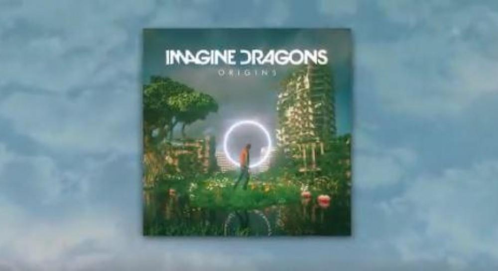Imagine Dragons выпустила новый альбом