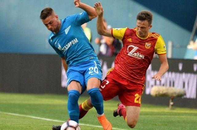 Есть ли у российских клубов шансы пройти в плей-офф Лиги Европы?: фото и иллюстрации