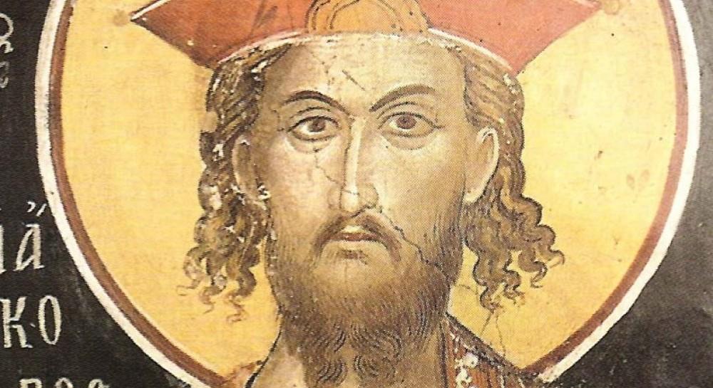 10 декабря – день памяти святого великомученика Иакова Персянина