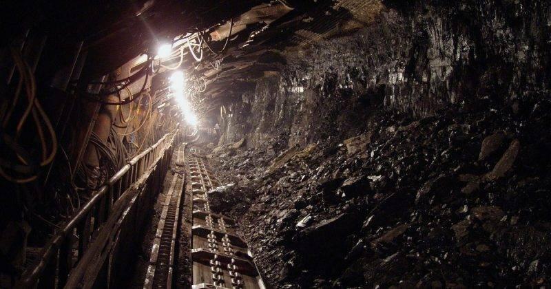 В заброшенной угольной шахте пропали 4 человек — ведутся поиски