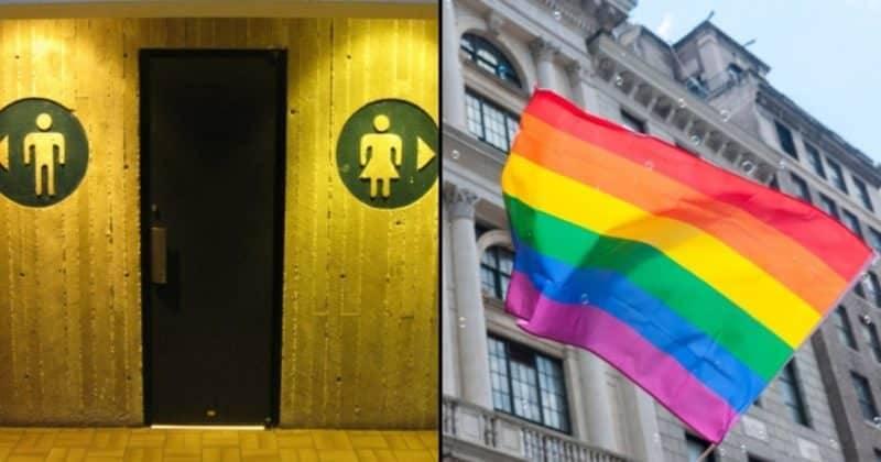 В Австралии будут карать за неправильное обращение к трансгендерам