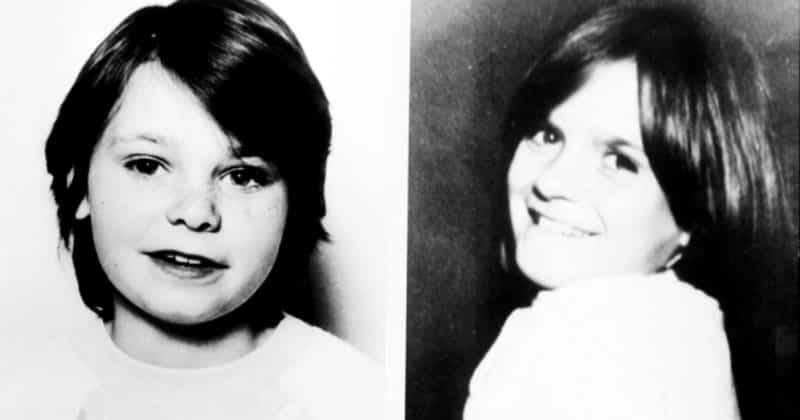 Педофила признали виновным в изнасиловании и убийстве двух девочек только через 32 года
