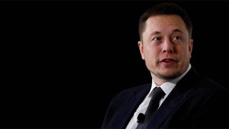 Fake News: Илон Маск дал интервью телеканалу CBS и сильно пожалел об этом