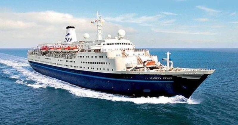 Британские пенсионеры привезли из круиза по Карибам 4 чемодана кокаина