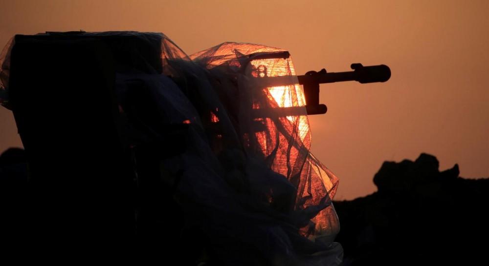 В Пентагоне предостерегли Турцию от односторонних военных операций в Сирии