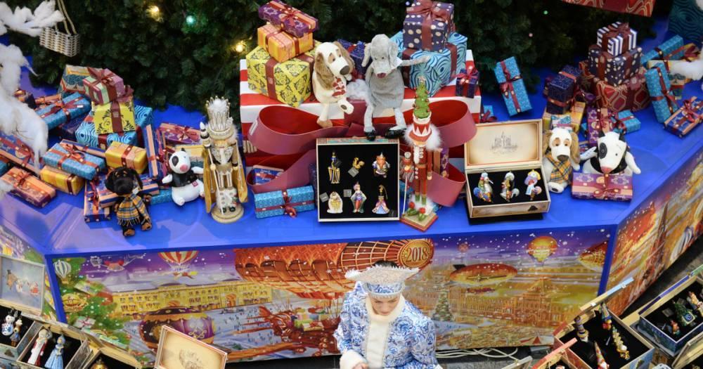 Маркетолог рассказал о самых популярных подарках у россиян на Новый год