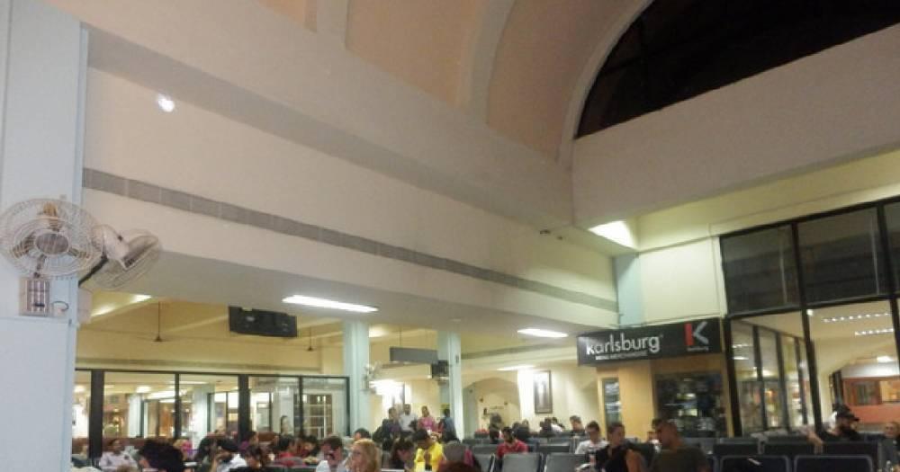 В аэропорту в Гоа скончался гражданин России