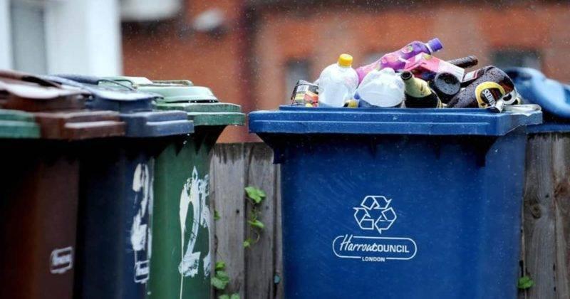 Universal Credit заставляет людей по ночам рыться в мусорных баках в поисках еды